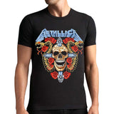 Men's Metallica T-Shirt