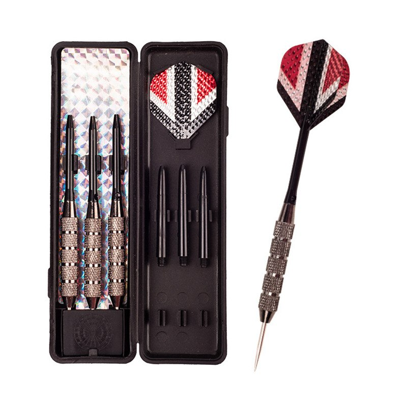 Boxed Professional darts Set
