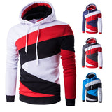 Men's Sports/Casual Hoodie