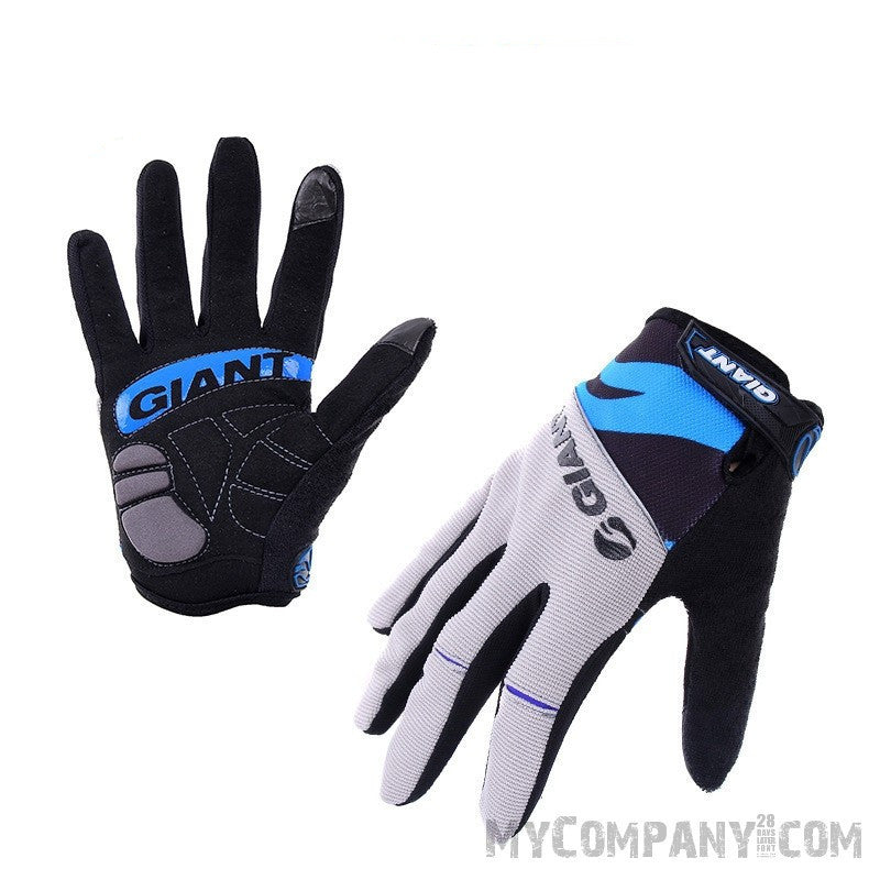 Winter Shockproof Cycling / Casual Gloves