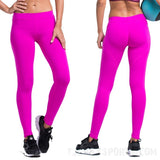 Women's Compression Yoga / Sports Exercise Tights