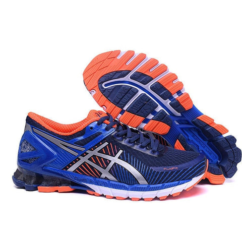 Asics Kinsel 6 Men's Running Shoes - tjgraysports
