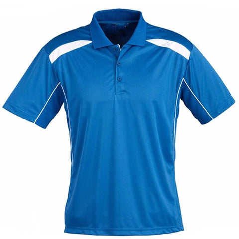 Dri-Fit Golf Polo Shirts - tjgraysports