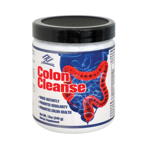 Colon Cleanse (12 oz)