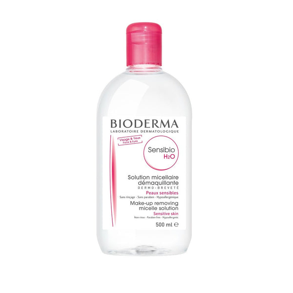 Bioderma Sensibio H2O (500ml)