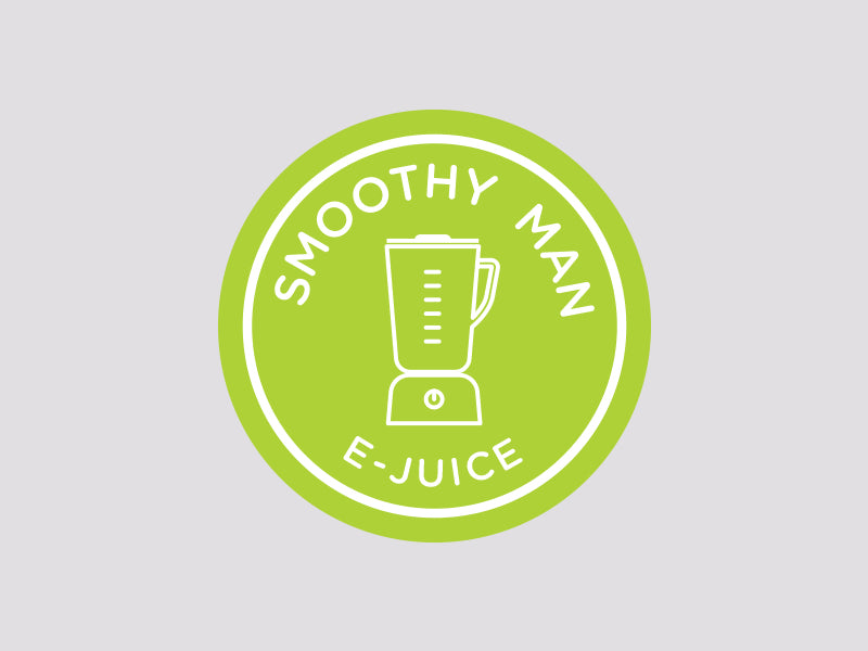 Smoothy Man Premium E-Juice