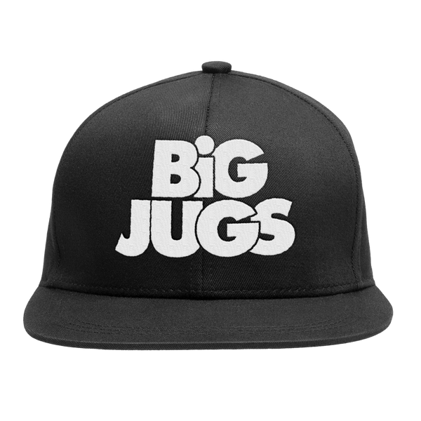 BIG JUGS SNAPBACK HAT