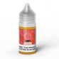 Smoothy Man: Watermelon Strawberry Salt Nic 30ml