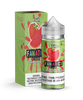 Fruit Fanatics 100ML: Watermelon Strawberry