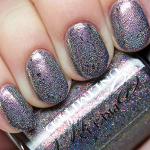 Pretty Beautiful Unlimited Do You Believe in Unicorns? Collection Swatches and Review