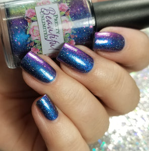 January 2020 Polish of the Month