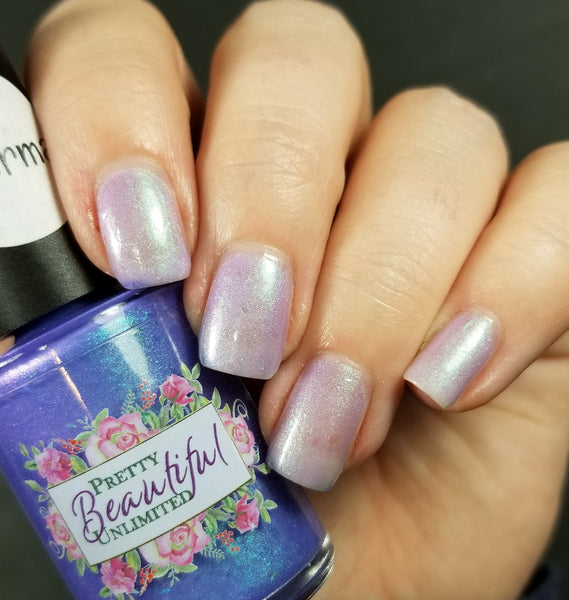 March 2020 Polish of the Month