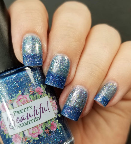 July 2020 Polish of the Month