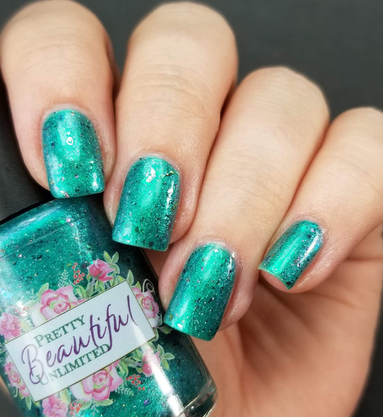 April 2020 Polish of the Month