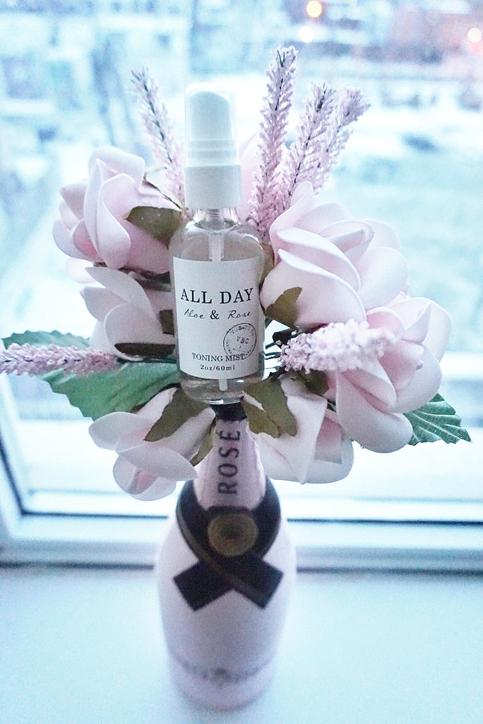 ALL DAY TONING MIST *new*