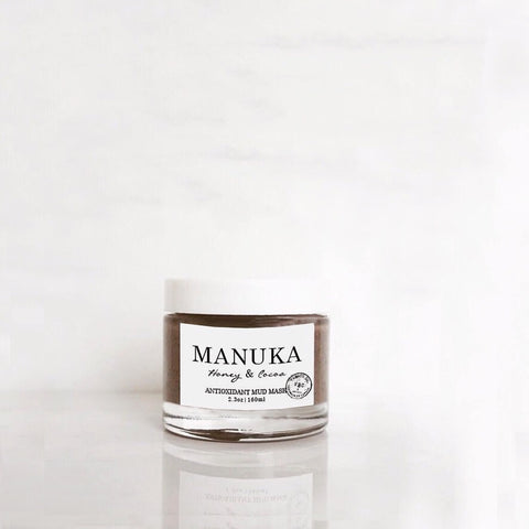 MANUKA MUD MASK *new*