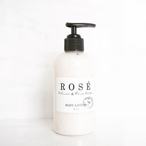 ROSÉ BODY LOTION