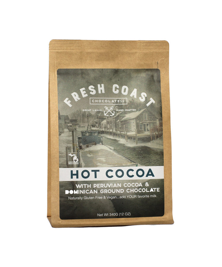 Fresh Coast Hot Cocoa