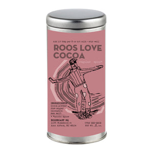 Roos Hot Chocolate