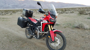 Africa Twin 2016 and Up - MadStad Engineering