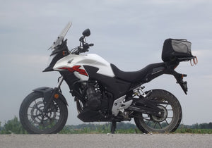 CB500X (2013 - 2015) - MadStad Engineering