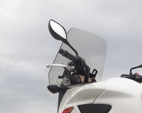 Side Deflector Honda CB500X - MadStad Engineering