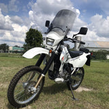 DR-Z400 (2000 - Up) - MadStad Engineering