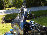 Windshield - Harley-Davidson - Street Glide Series - MadStad Engineering
