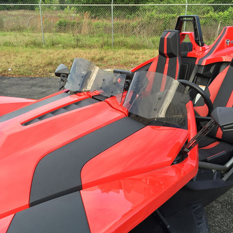 Slingshot (2015 - Up) Dual - MadStad Engineering