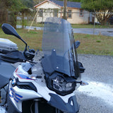 Windshield - BMW F850GS - MadStad Engineering