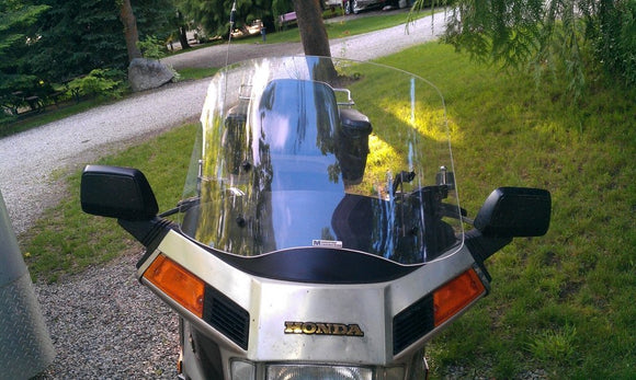 Gold Wing GL1200 (1984 - 1987) - MadStad Engineering