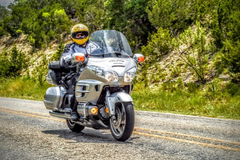 Gold Wing GL1800 (2001 - 2017) - MadStad Engineering