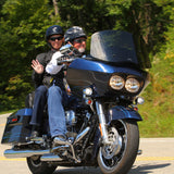 Windshield - Harley-Davidson Road Glide (2013 - Under) - MadStad Engineering