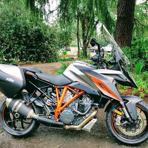 1290 Super Duke GT (2016 - Up) - MadStad Engineering