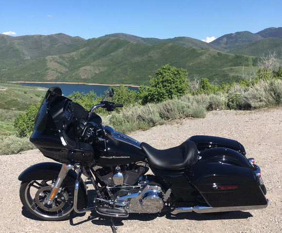 Road Glide (2015 - Up)