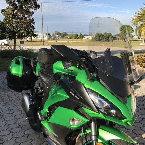 Ninja 1000 (2011 to 2016) - MadStad Engineering