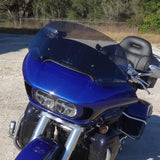 Windshield - Harley-Davidson Road Glide (2015 - Up) - MadStad Engineering