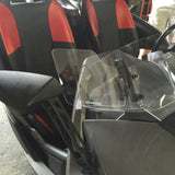 Side Deflector Kit Polaris Slingshot - MadStad Engineering