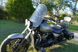 Windshield - Triumph Thunderbird Storm - MadStad Engineering