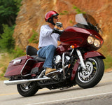 Road Glide CVO (2010 - 2013) - MadStad Engineering