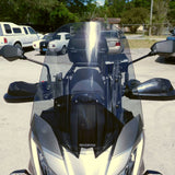 Windshield - Versys Style - MadStad Engineering