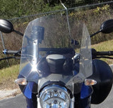 Windshield - BMW R1200R (2011-2014) - MadStad Engineering