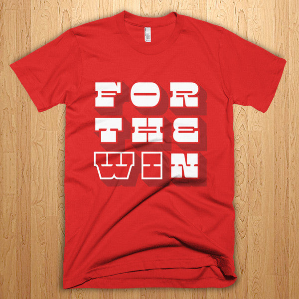 FTWI BOLD - Men's Tee