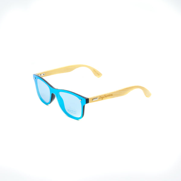 - Blue Martinis (Mirrored Lens)