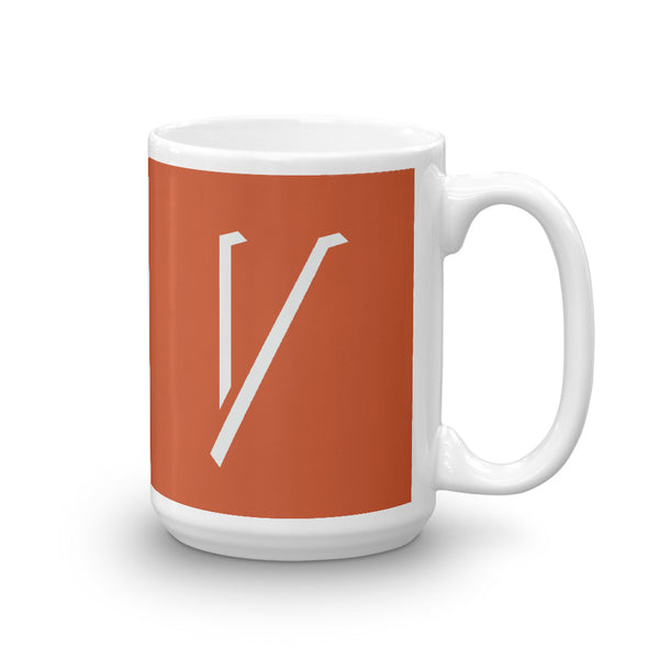 "Vendetta ""Coffee"" Mug - The Day Drinkers"