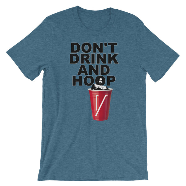 Don't Drink And Hoop - The Day Drinkers