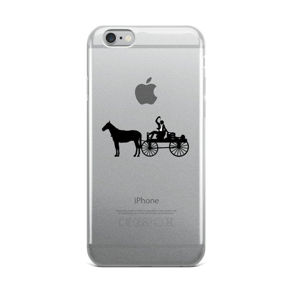 iPhone Case - The Day Drinkers