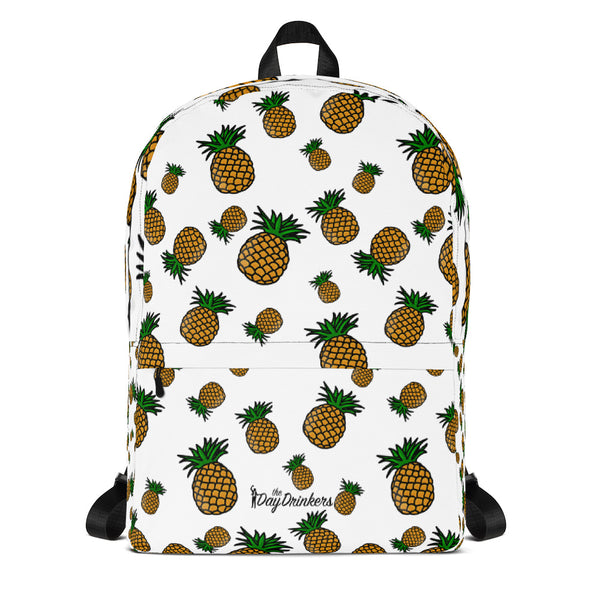 Pineapple Shandy Backpack - The Day Drinkers