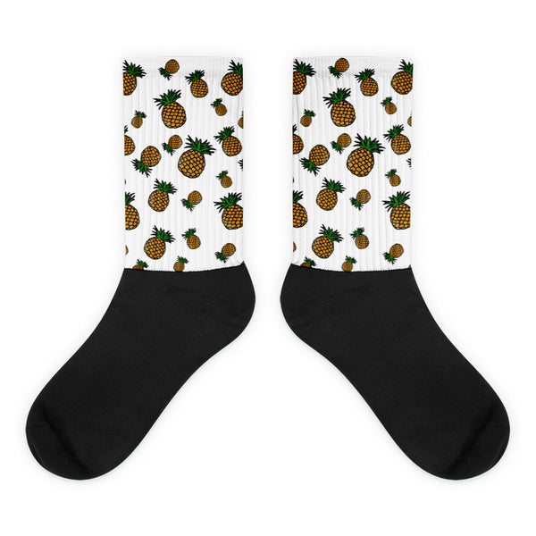 PineApple Shandy Foot Sleeves - The Day Drinkers