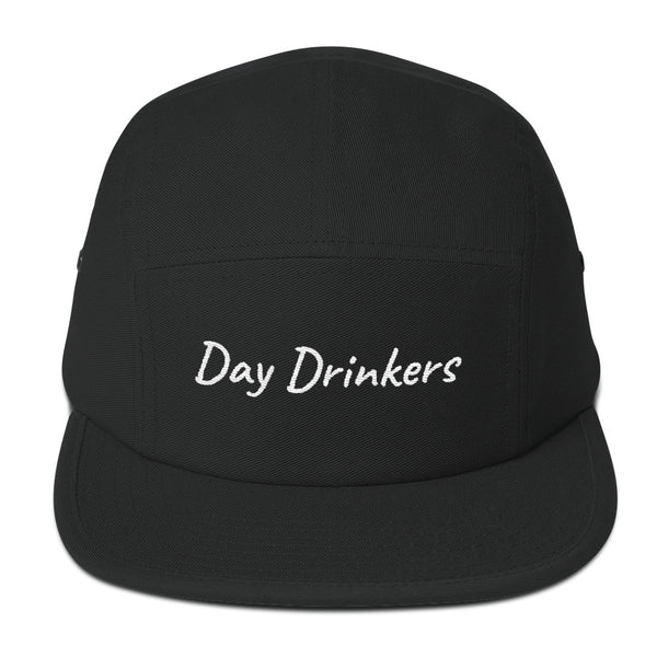 "*all Day Drinkers are ""Friends"" 5 Panel Camper"